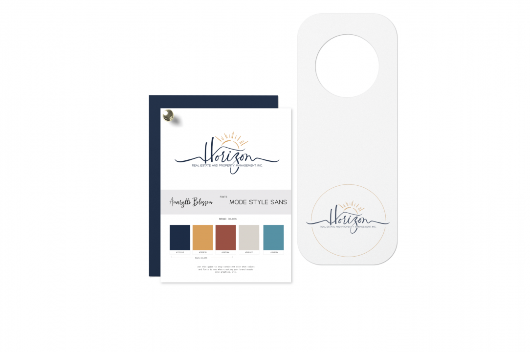 Brand Identity Project | Logo Redesign